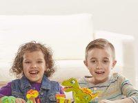 Play-Doh Rex Chomper el Dinosaurio
