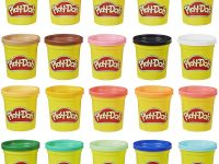 play doh pack 20 super colors