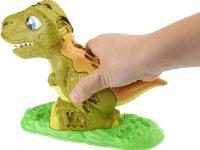 play doh rex chomper el dinosaurio