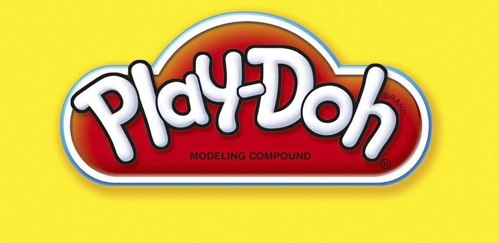 playdoh logo