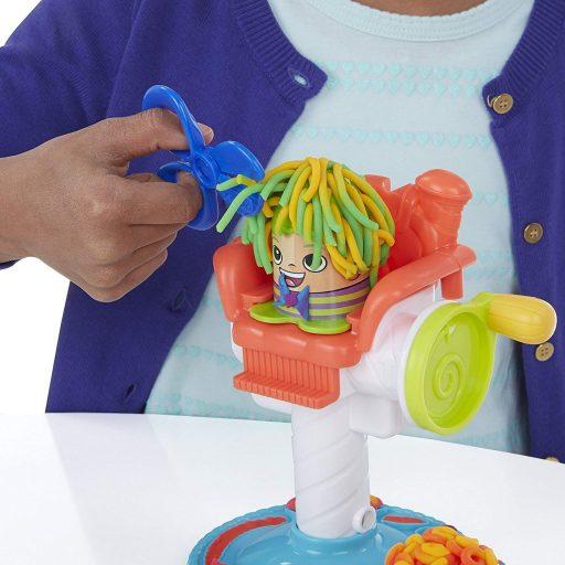 play-doh-peinados-locos-de-plastilina
